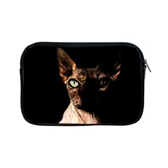 Sphynx Cat Apple Ipad Mini Zipper Cases by Valentinaart