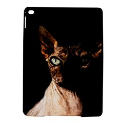 Sphynx Cat Ipad Air 2 Hardshell Cases by Valentinaart