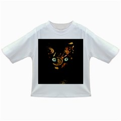 Sphynx Cat Infant/toddler T Shirts by Valentinaart