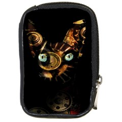 Sphynx Cat Compact Camera Cases by Valentinaart