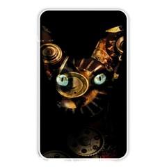 Sphynx Cat Memory Card Reader by Valentinaart