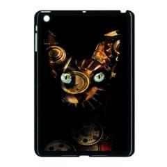 Sphynx Cat Apple Ipad Mini Case (black) by Valentinaart