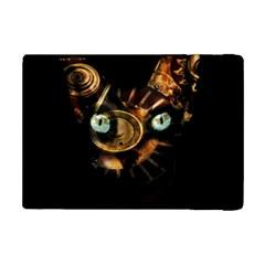 Sphynx Cat Ipad Mini 2 Flip Cases by Valentinaart