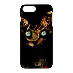 Sphynx Cat Apple Iphone 7 Plus Hardshell Case by Valentinaart