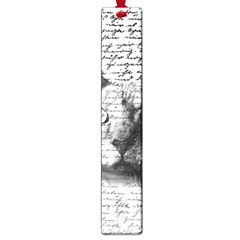 Sphynx Cat Large Book Marks by Valentinaart