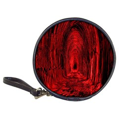 Tunnel Red Black Light Classic 20 Cd Wallets by Simbadda