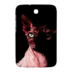Sphynx Cat Samsung Galaxy Note 8 0 N5100 Hardshell Case  by Valentinaart
