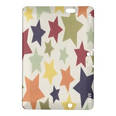 Star Colorful Surface Kindle Fire Hdx 8 9  Hardshell Case