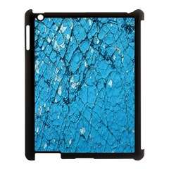 Surface Grunge Scratches Old Apple Ipad 3/4 Case (black) by Simbadda