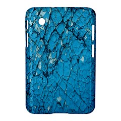 Surface Grunge Scratches Old Samsung Galaxy Tab 2 (7 ) P3100 Hardshell Case  by Simbadda