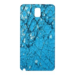 Surface Grunge Scratches Old Samsung Galaxy Note 3 N9005 Hardshell Back Case by Simbadda