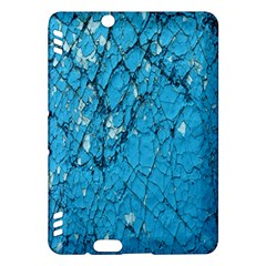 Surface Grunge Scratches Old Kindle Fire Hdx Hardshell Case by Simbadda