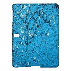 Surface Grunge Scratches Old Samsung Galaxy Tab S (10 5 ) Hardshell Case  by Simbadda