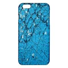 Surface Grunge Scratches Old Iphone 6 Plus/6s Plus Tpu Case by Simbadda