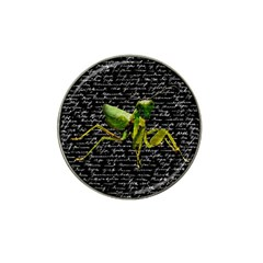 Mantis Hat Clip Ball Marker (10 pack) by Valentinaart