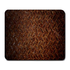 Texture Background Rust Surface Shape Large Mousepads by Simbadda