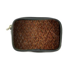 Texture Background Rust Surface Shape Coin Purse by Simbadda