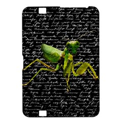 Mantis Kindle Fire Hd 8 9  by Valentinaart
