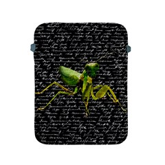 Mantis Apple Ipad 2/3/4 Protective Soft Cases by Valentinaart