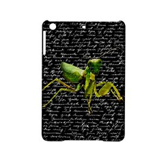 Mantis Ipad Mini 2 Hardshell Cases by Valentinaart
