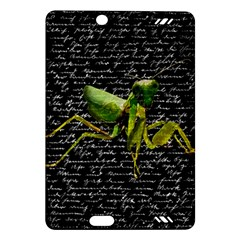 Mantis Amazon Kindle Fire Hd (2013) Hardshell Case by Valentinaart