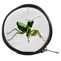 Mantis Mini Makeup Bags by Valentinaart