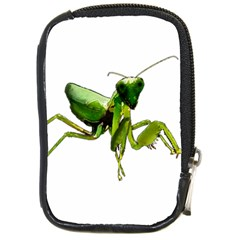 Mantis Compact Camera Cases by Valentinaart