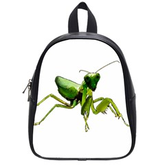 Mantis School Bags (small)  by Valentinaart
