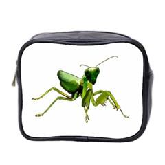 Mantis Mini Toiletries Bag 2 Side by Valentinaart