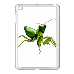 Mantis Apple Ipad Mini Case (white) by Valentinaart