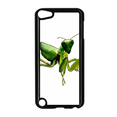 Mantis Apple Ipod Touch 5 Case (black) by Valentinaart