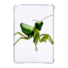 Mantis Apple Ipad Mini Hardshell Case (compatible With Smart Cover) by Valentinaart