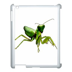 Mantis Apple Ipad 3/4 Case (white) by Valentinaart