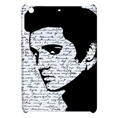 Elvis Apple Ipad Mini Hardshell Case by Valentinaart
