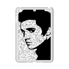 Elvis Ipad Mini 2 Enamel Coated Cases by Valentinaart