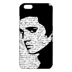 Elvis Iphone 6 Plus/6s Plus Tpu Case by Valentinaart