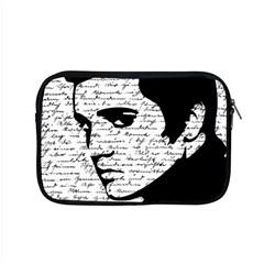 Elvis Apple Macbook Pro 15  Zipper Case by Valentinaart