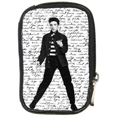 Elvis Compact Camera Cases by Valentinaart