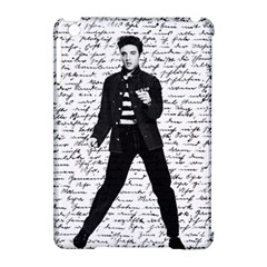 Elvis Apple Ipad Mini Hardshell Case (compatible With Smart Cover) by Valentinaart