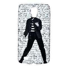 Elvis Galaxy S4 Active by Valentinaart