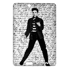 Elvis Amazon Kindle Fire Hd (2013) Hardshell Case by Valentinaart