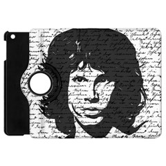 Morrison Apple Ipad Mini Flip 360 Case by Valentinaart