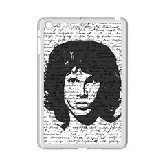 Morrison Ipad Mini 2 Enamel Coated Cases by Valentinaart