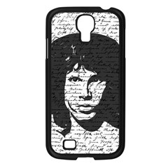 Morrison Samsung Galaxy S4 I9500/ I9505 Case (black) by Valentinaart