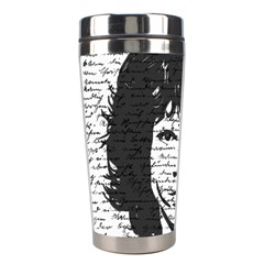Morrison Stainless Steel Travel Tumblers by Valentinaart