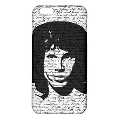 Morrison Iphone 6 Plus/6s Plus Tpu Case by Valentinaart