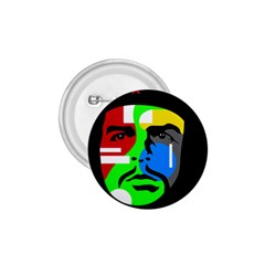 Che Guevara 1 75  Buttons by Valentinaart