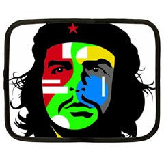 Che Guevara Netbook Case (xl)  by Valentinaart