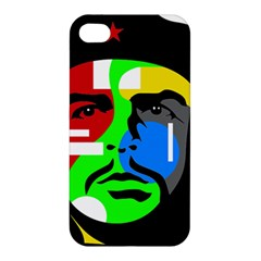 Che Guevara Apple Iphone 4/4s Hardshell Case by Valentinaart