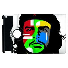Che Guevara Apple Ipad 3/4 Flip 360 Case by Valentinaart